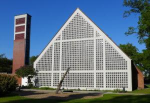 Cornelius-Kirche Hamburg-Fischbek