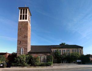Thomaskirche Hausbruch