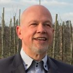 Pastor Torsten Krause